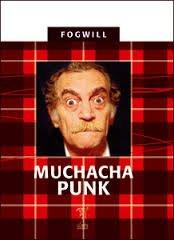 punkmuchacha